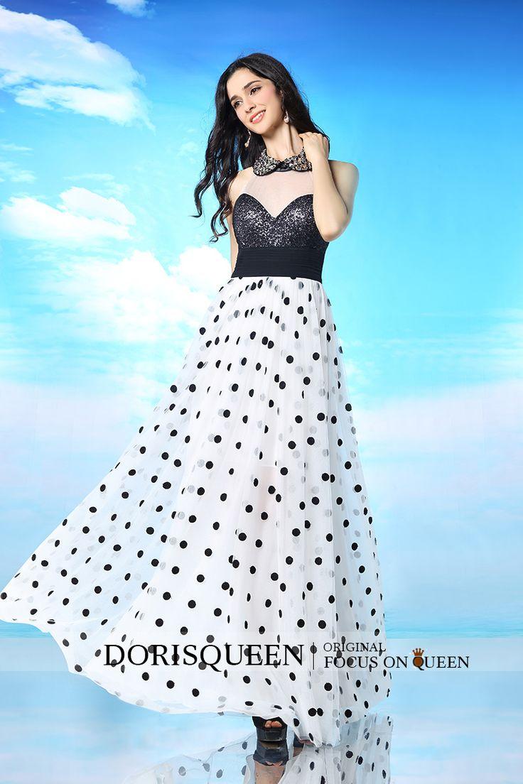 cap shoulder black long elegant mother of bride dress/black long ...