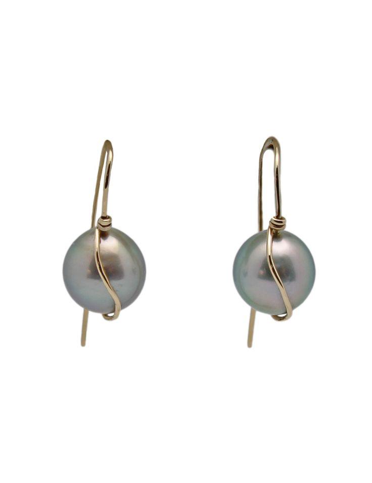 Contemporary Handmade Wire Earring Designs Elaboration - Wiring ...
