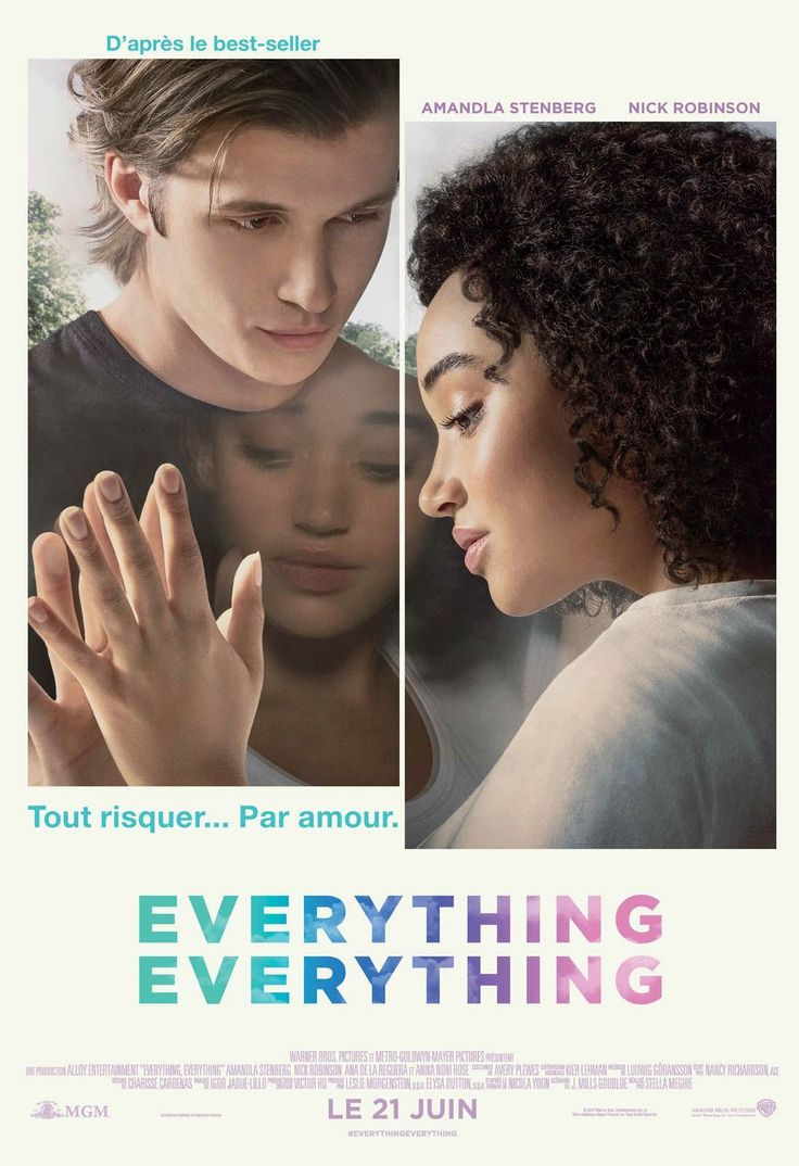 Everything Everything (6/10)