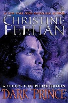 Christine Feehan's Dark Series