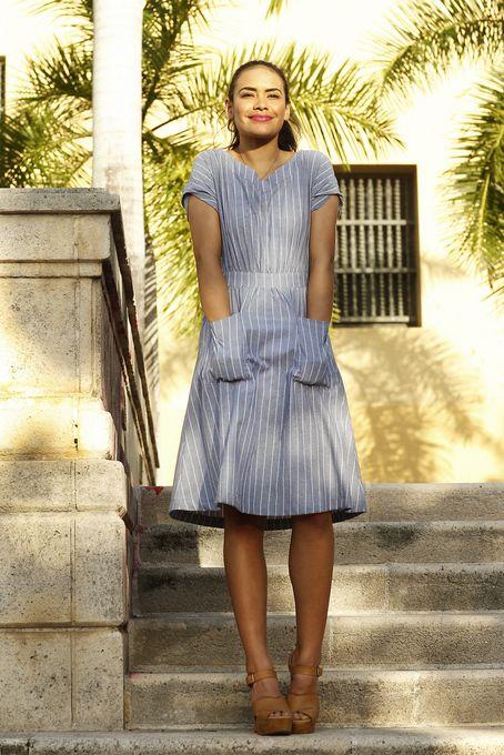 Summer dress uk apple