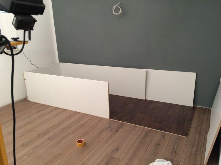 die besten 17 ideen zu kaninchenstall bauen auf pinterest. Black Bedroom Furniture Sets. Home Design Ideas