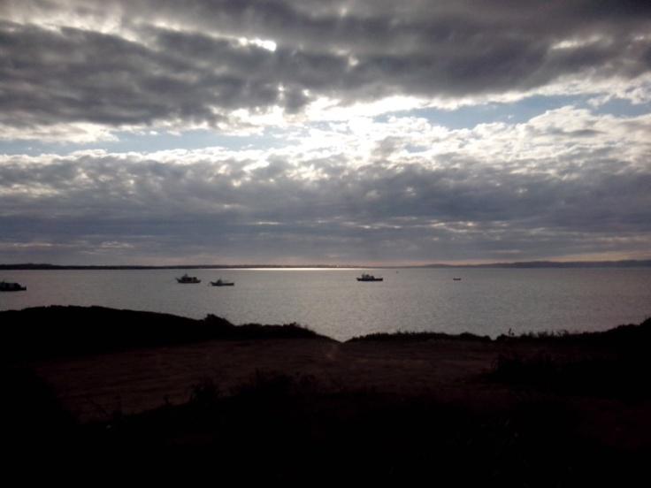 Laguna santa caterina