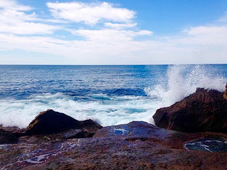 DeeWhy Point - Northern Beaches, Australia