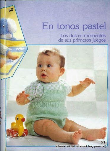 muestras y motivos bebe 1 - bebe varini - Álbumes web de Picasa