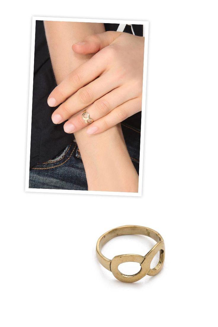 Trend Alert: Mid-Finger Rings