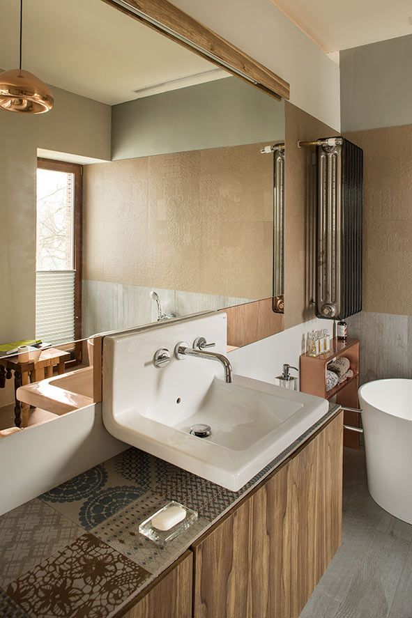 13 best Wnętrza w kolorze niebieskim images on Pinterest Home - badewanne eingemauert modern