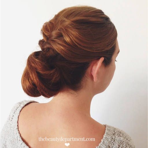 twisted sister updo 2