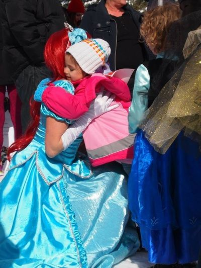 Ever After Princess Parties - Ever After Princess Parties - http://www.everafterprincessparties.ca/  Princess with Ever After Princess Parties in Edmonton, Alberta. #princessparties #Ariel #Princesses #Princessmakeup #PrincessAriel #mermaid #birthdayparties #princessbirthdayparty