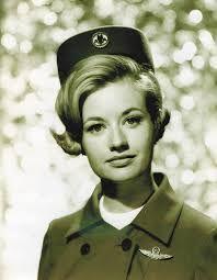 Image result for vintage air hostess uniform