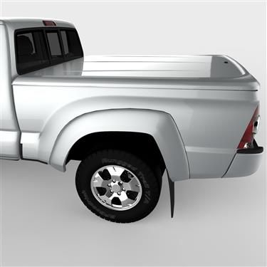 UnderCover Bed Cover 'Silver Sky' UC4066L-1D6 [UC4066L-1D6] - $1,364.73 : Pure Tacoma Accessories, Parts and Accessories for your Toyota Tacoma