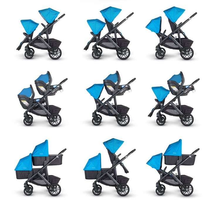 120 Best Baby Double Stroller Images On Pinterest