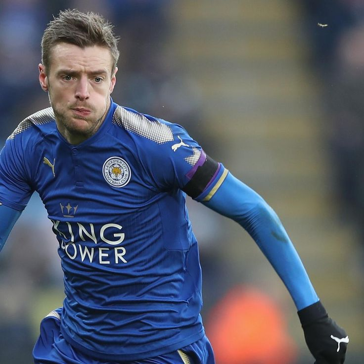 Chelsea Transfer News: Latest Rumours on Jamie Vardy and David Luiz