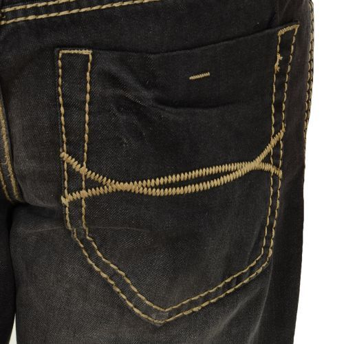 Sucker Grand Men Regular Fit Jeans black