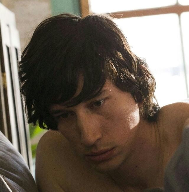 "Day 4 of ""31 Days of Adam Driver"" Favourite Character Adam Sackler (Girls) He's the best part of the show, in my opinion, a bit of an ass but also has the ability to be gentle (when he's not..."