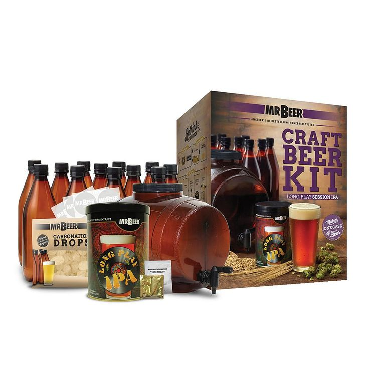 25 best beer kits ideas on pinterest for Best craft beer kit