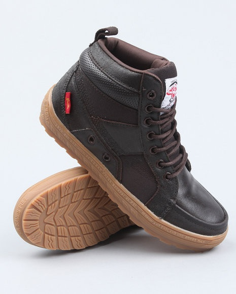 Мужские ботинки Gorilla Usa King Boots