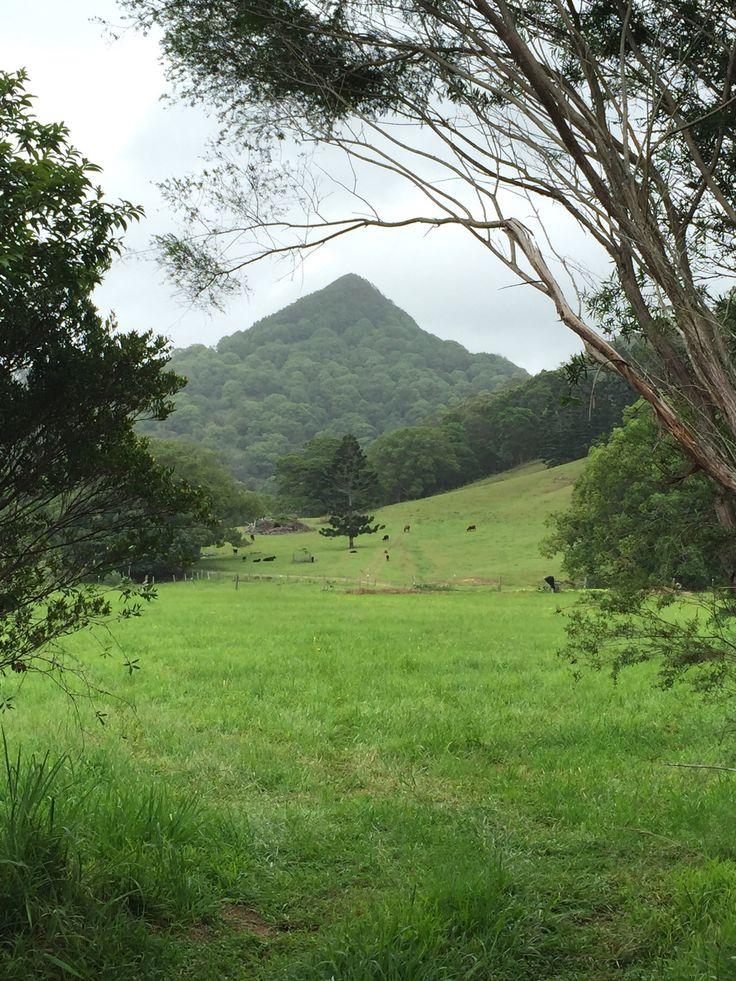 Mullumbimby in Mullumbimby, NSW