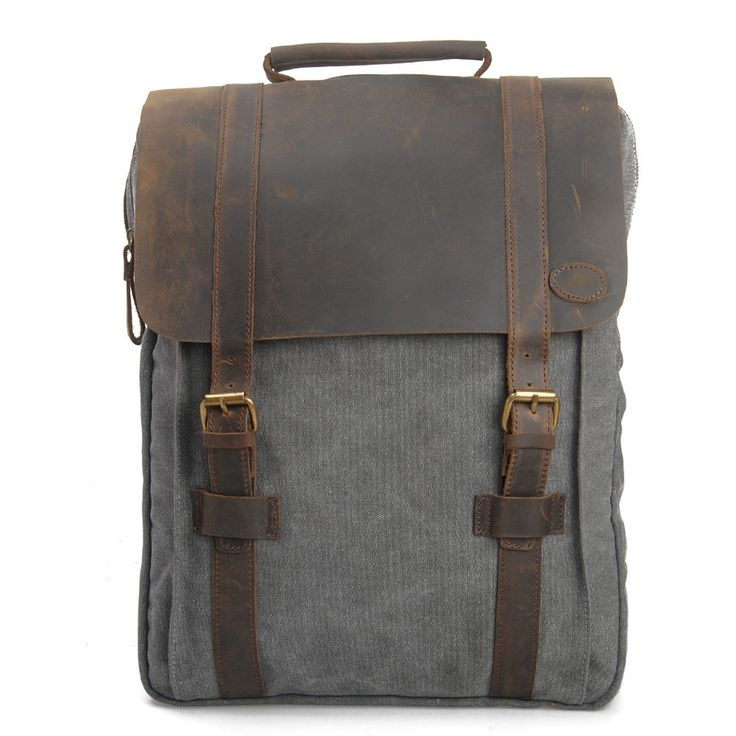44.01$  Watch now - http://alizks.shopchina.info/go.php?t=32699640411 - Canvas Bag European Men Women Restore Ancient Ways Both Shoulders Package Super Capacity Student Computer Package A Bag Tide 44.01$ #buyonline