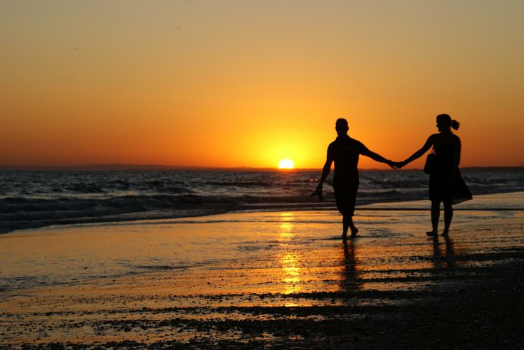 The most romantic place in the whole world!! Here, in COSTA DEL SOL!