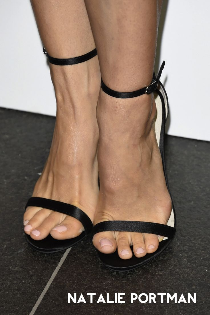 "celebped: ""Natalie Portman Feet """