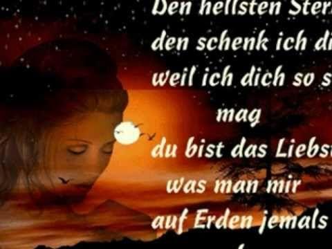 Unheilig - Mein Stern ( Abschied )