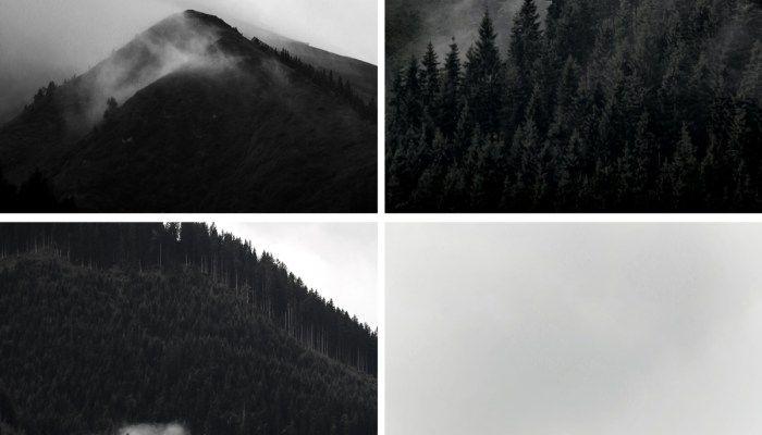 Naturfotografering i Østrig