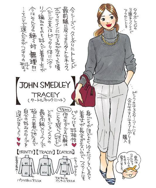 【イラストレーター】進藤やす子のおしゃれなイラスト&画像まとめ -page2 | まとめまとめ