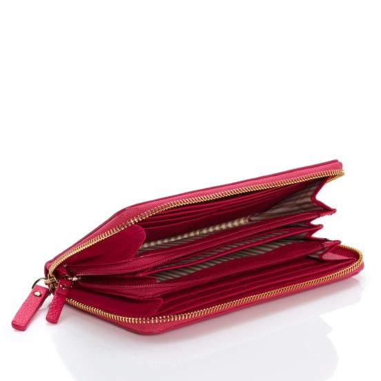 kate spade | continental wallets - cobble hill lacey