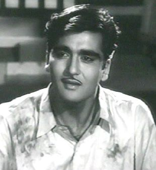 Sunil Dutt...another amazing actor and another one of my mom's favorites.