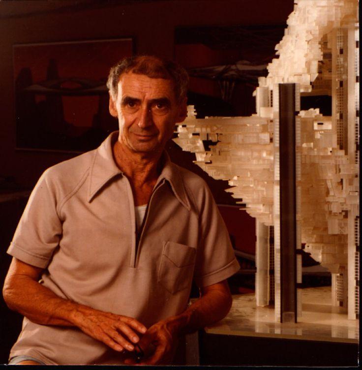 Paolo Soleri: The True Legend of the Arizona Architecture Scene | Slideshow Photos | Phoenix New Times