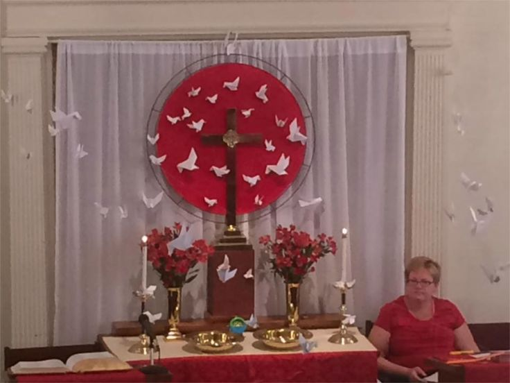 effect of pentecost