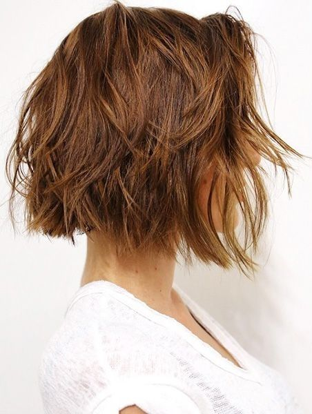 Seasonal haircut ideas for your fabulously flattering spring chop