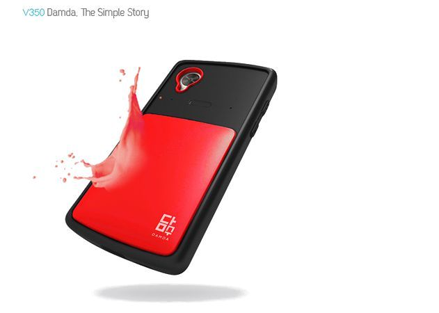 Experience a shining VERUS Damda Card Pocket Hard Case in your hands. Designed with emphasis on more impact-resistance and beautiful appearance. This dual hybrid case for Google Nexus 5 is tough and comfortable in the hand with excellent grip.