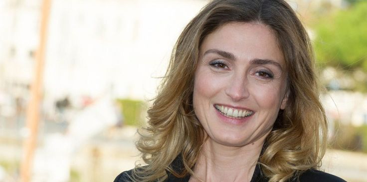 Julie Gayet a été présentée aux enfants de François Hollande