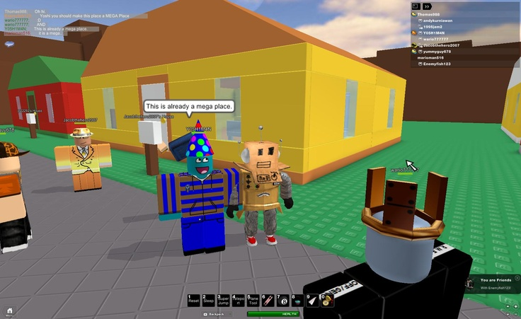 I'm with a famous Roblox user!   Minecraft And Roblox ...
