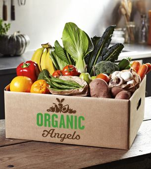 Organic Mixed Box