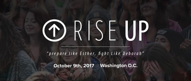 Rise Up | TheCall