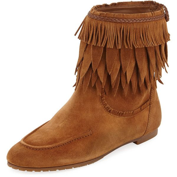 Best 25+ Fringe booties ideas on Pinterest | Fringe boots outfit ...