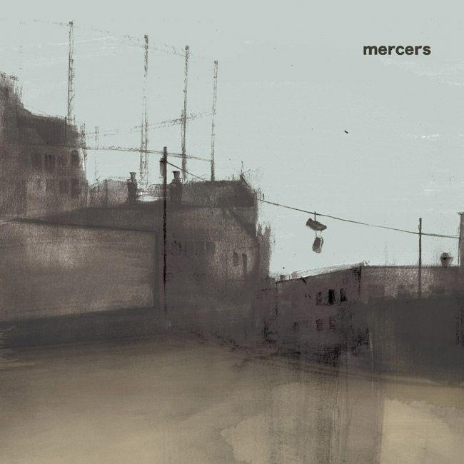 Mercers : Monica Naranjo Uribe