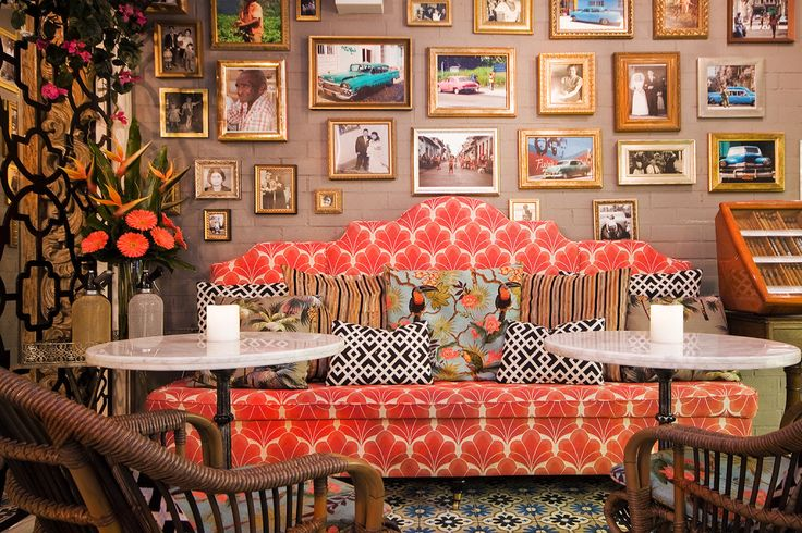 Sydney & Los Angeles interior designer Bronwyn Poole & team bring 17yrs Exp to their colourful & recognised body of work. Known for creating Authentic Homes