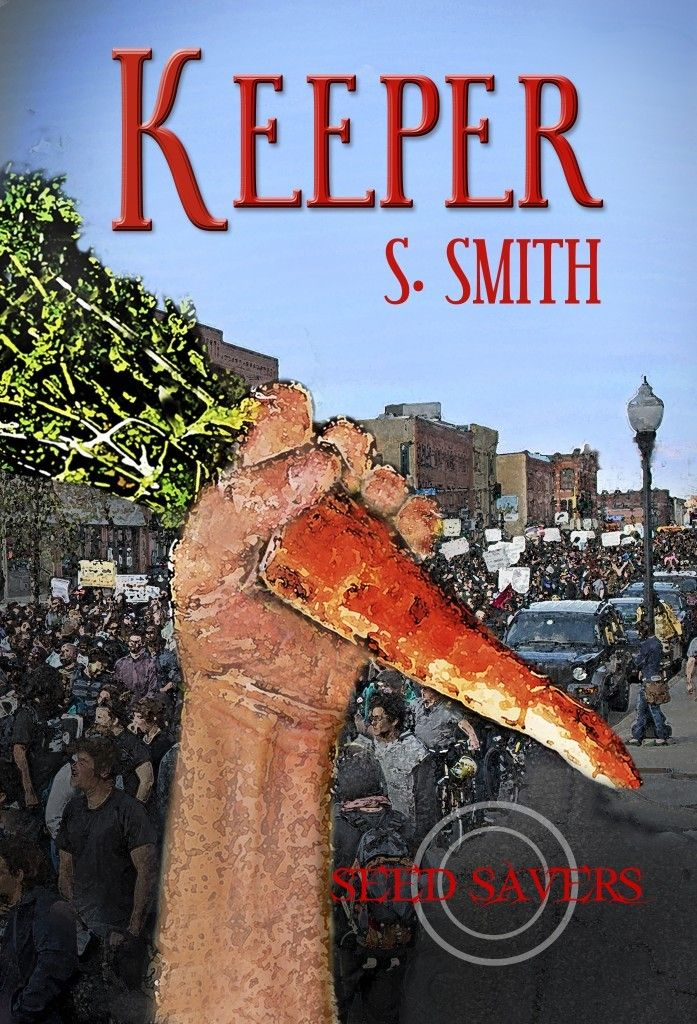 Mythical Books: Kids Moments: Keeper (Seed Savers #4) by S. Smith