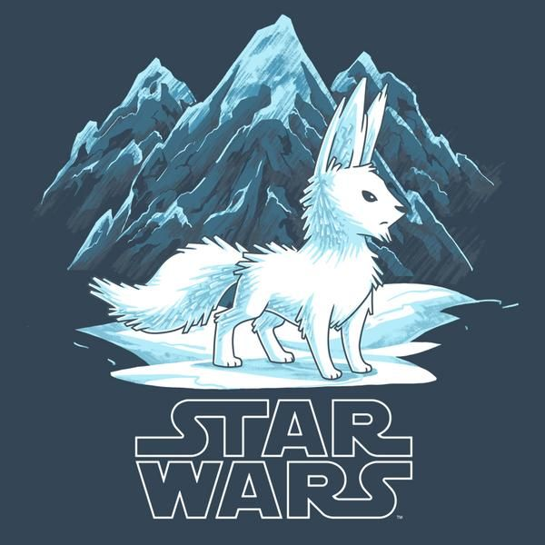 The Crystal Fox Star Wars Collection Star Wars Wallpaper Star Wars Characters