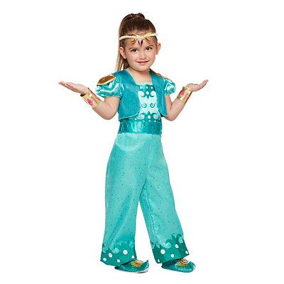 Toddler Shine Costume - Shimmer and Shine