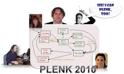 PLENK 2010 - The Most Awesome Course on Planet Earth!
