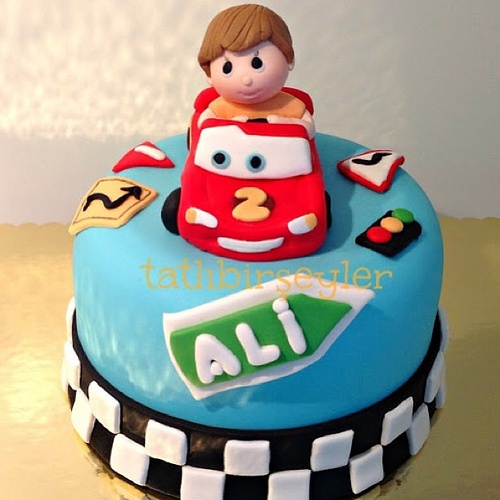 65 Best Images About Cakes On Pinterest Cake Ideas Cars