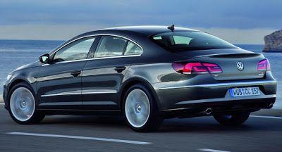 Volkswagen enden Produktion des CC Ersatz In 2017 zu gelangen Reports VW VW CC