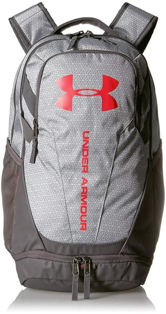 b472ae804c Details about Under Armour UA Storm Hustle 3.0 Backpack Back Pack ...