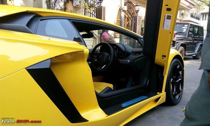 Supercars Imports Kolkata