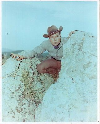 Laramie TV Series John Smith 8x10 photo P9799 in Collectibles, Photographic Images, Contemporary (1940-Now), Celebrity, Movies   eBay
